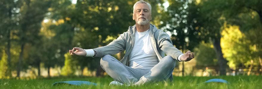 Yoga  remise en forme